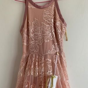 Bronx and Banco Dresses - NEW!Pink!Wedding/Prom Bronx and Banco Fiore Gown